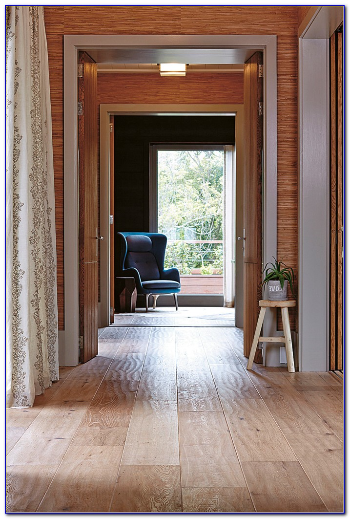 Maintenance For Wood Floors