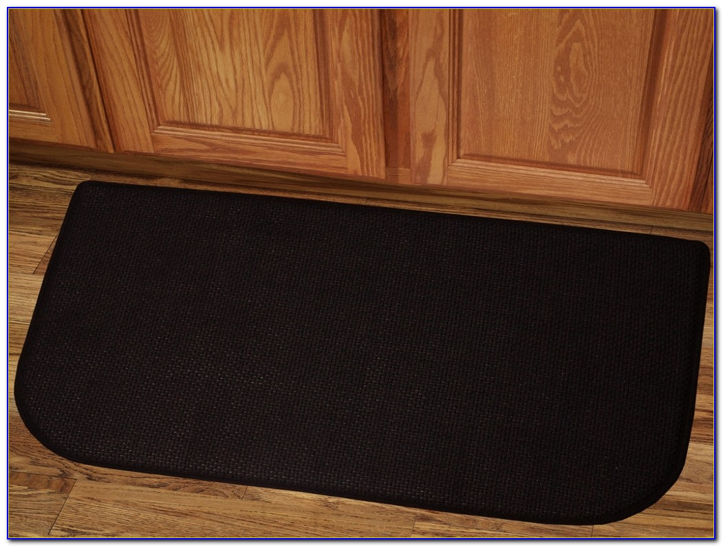 Memory Foam Anti Fatigue Kitchen Floor Mat