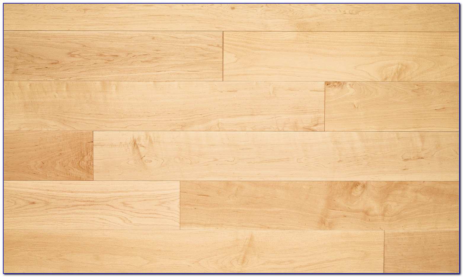 Mohawk Natural Maple Hardwood Flooring