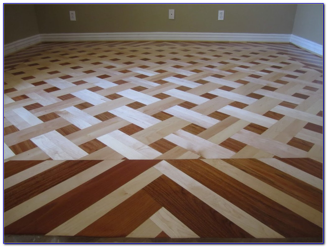 Mop And Glo Laminate Floors