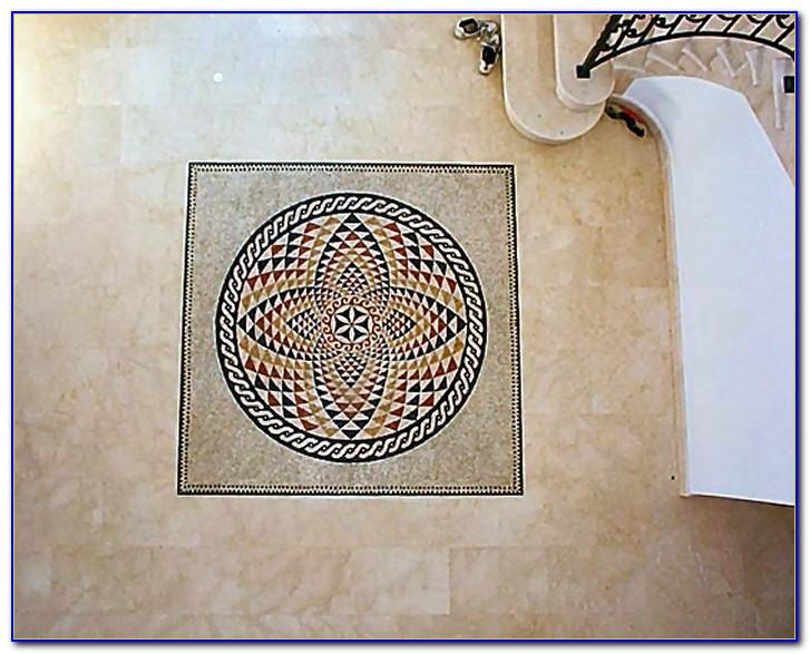 Mosaic Floor Tile Patterns