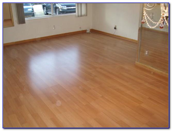 Nail Down Laminate Flooring
