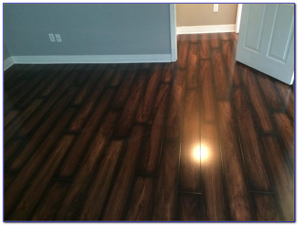 Nirvana Plus Laminate Flooring Installation Instructions