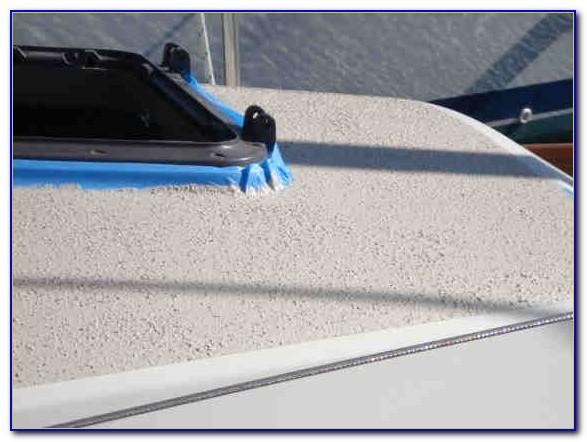 Non Skid Boat Floor Paint