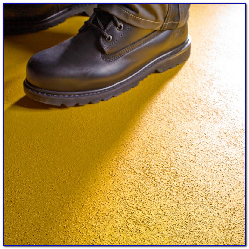 Non Slip Floor Coating Laminate