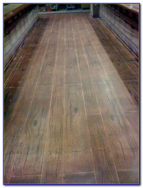 Non Slip Floor Coating