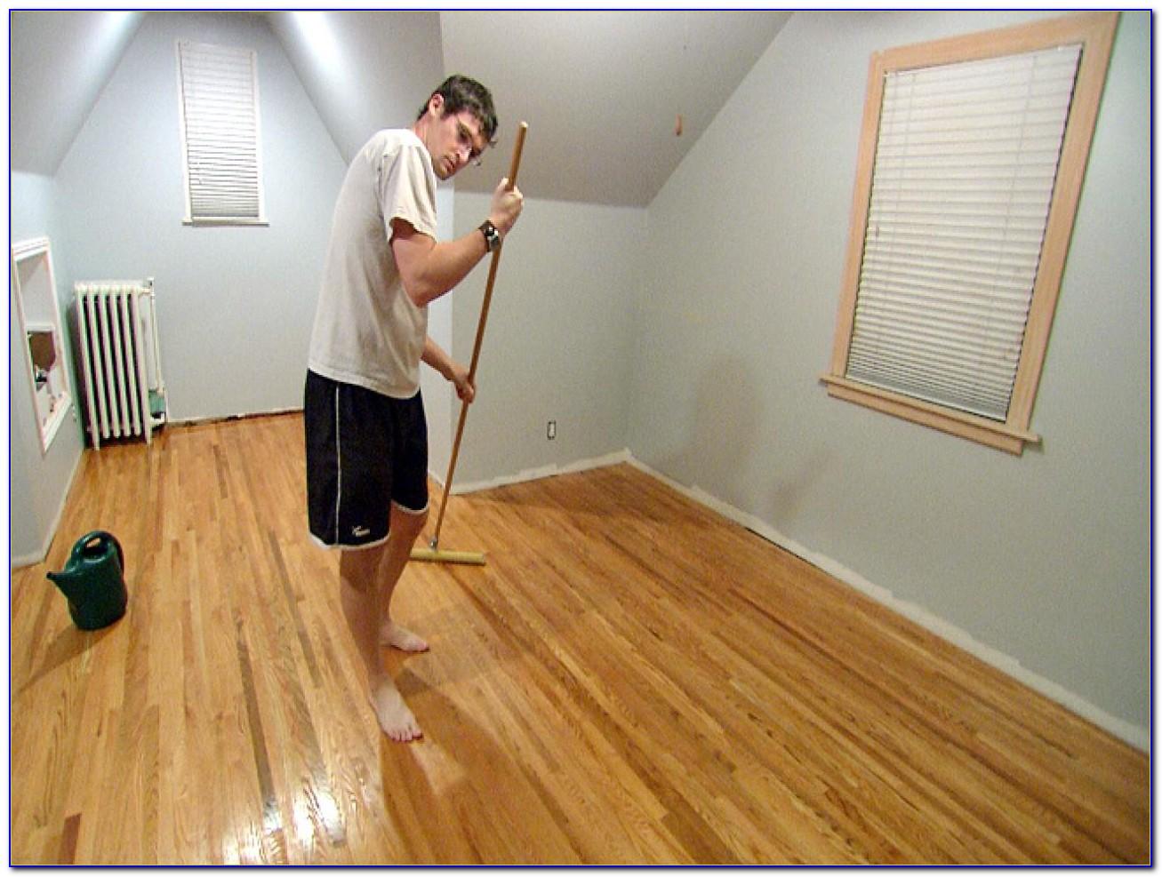 Odorless Polyurethane For Hardwood Floors