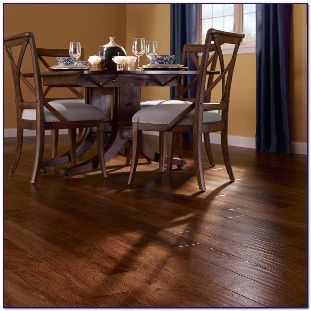 Oiled Engineered Wood Flooring Care