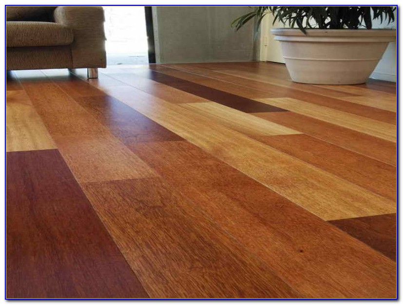 Peel And Stick Wood Flooring For Basement