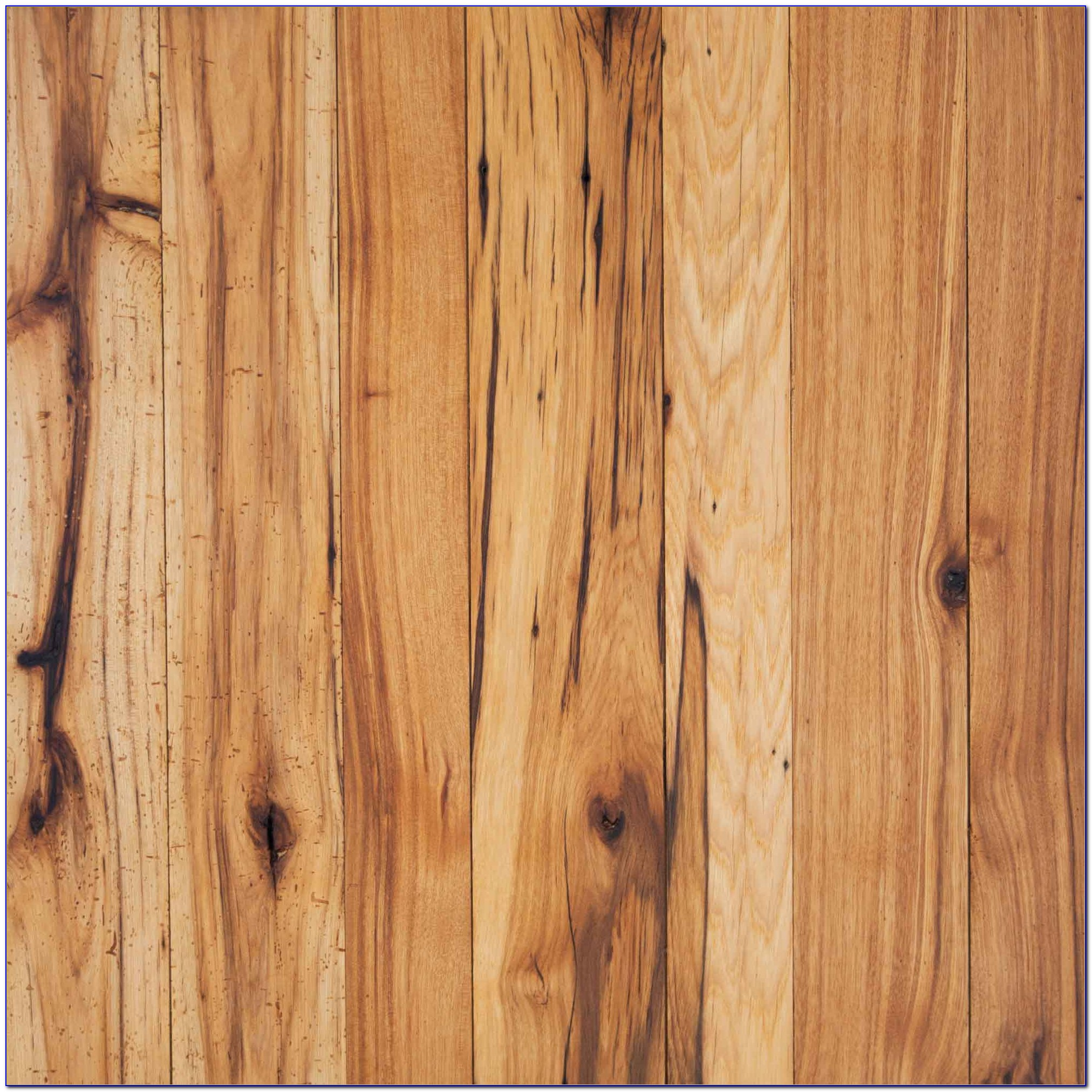 Pictures Natural Hickory Hardwood Floors