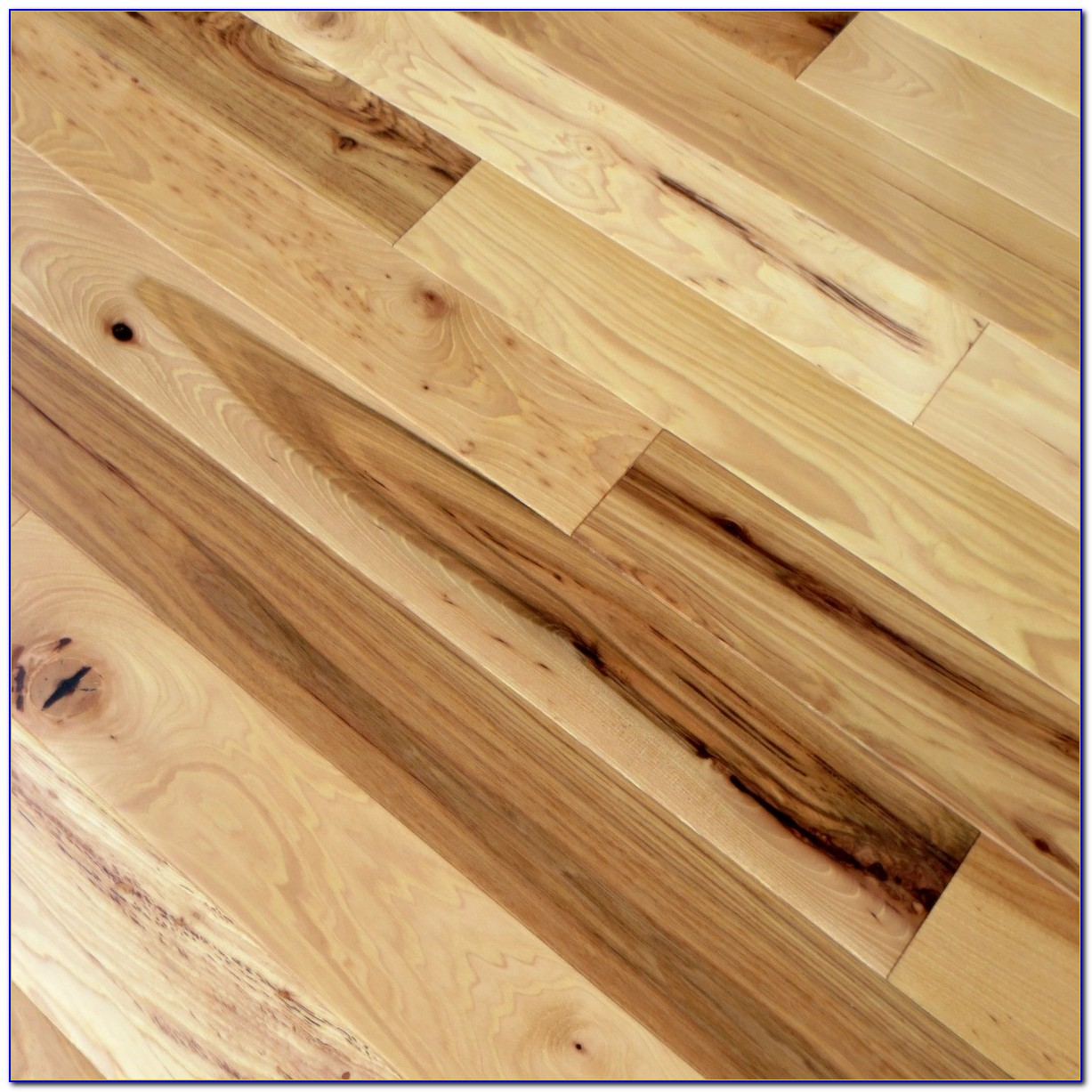 Pictures Of Hickory Hardwood Flooring