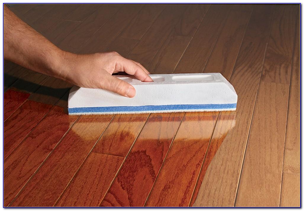 Polyurethane Finishes For Hardwood Floors