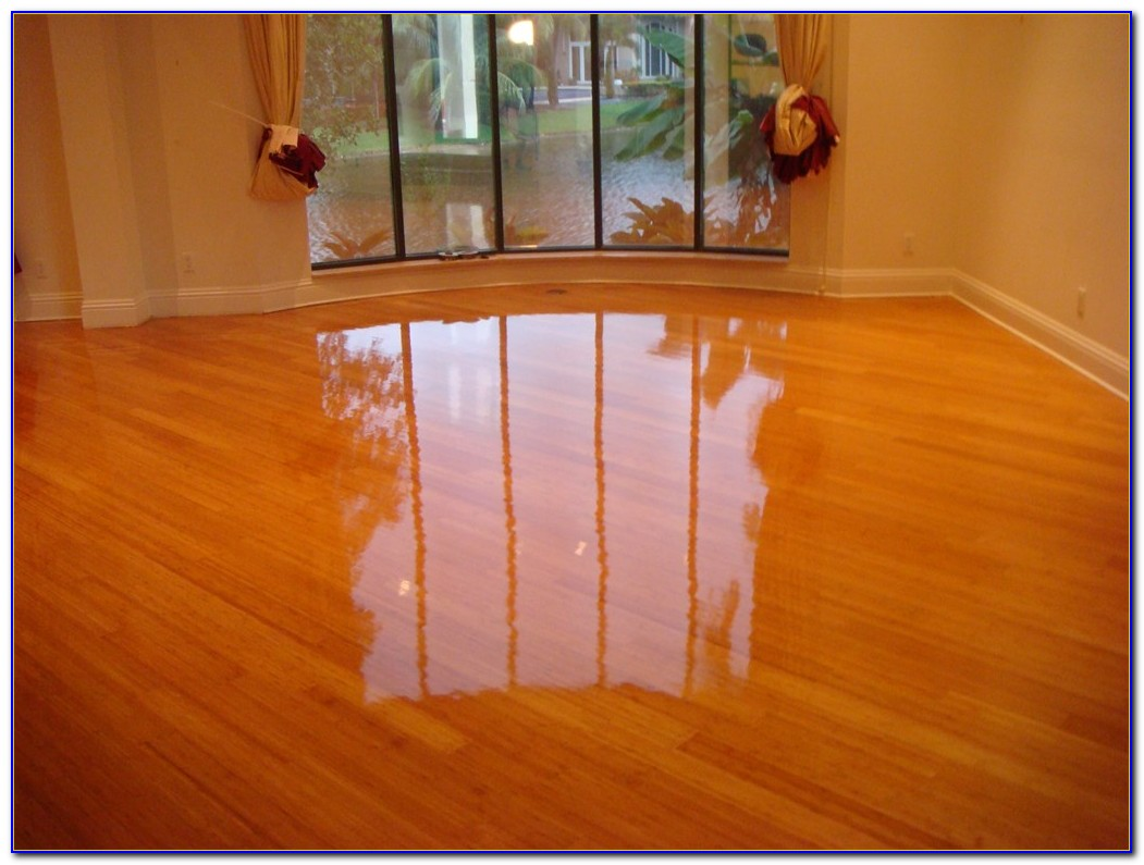 Polyurethane For Hardwood Floors