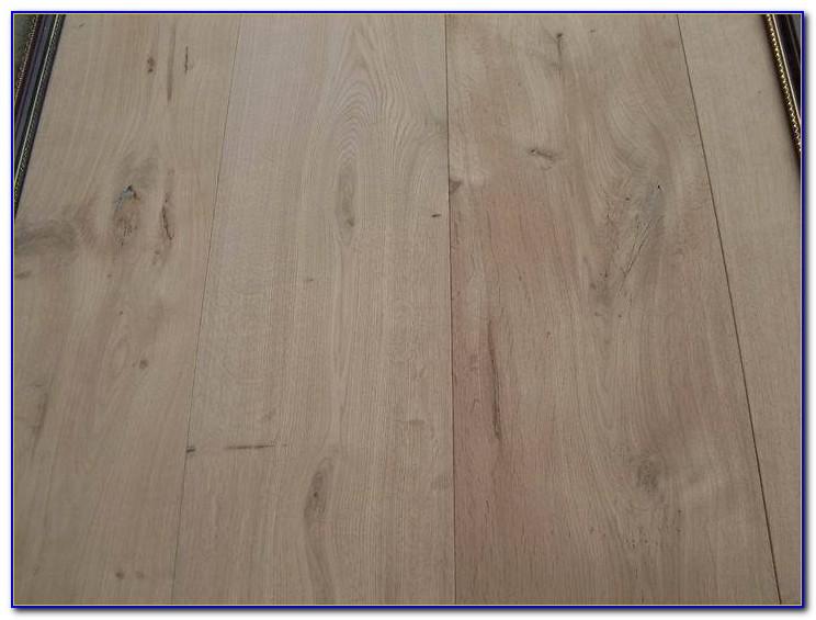 Prime Unfinished Engineered Oak Flooring