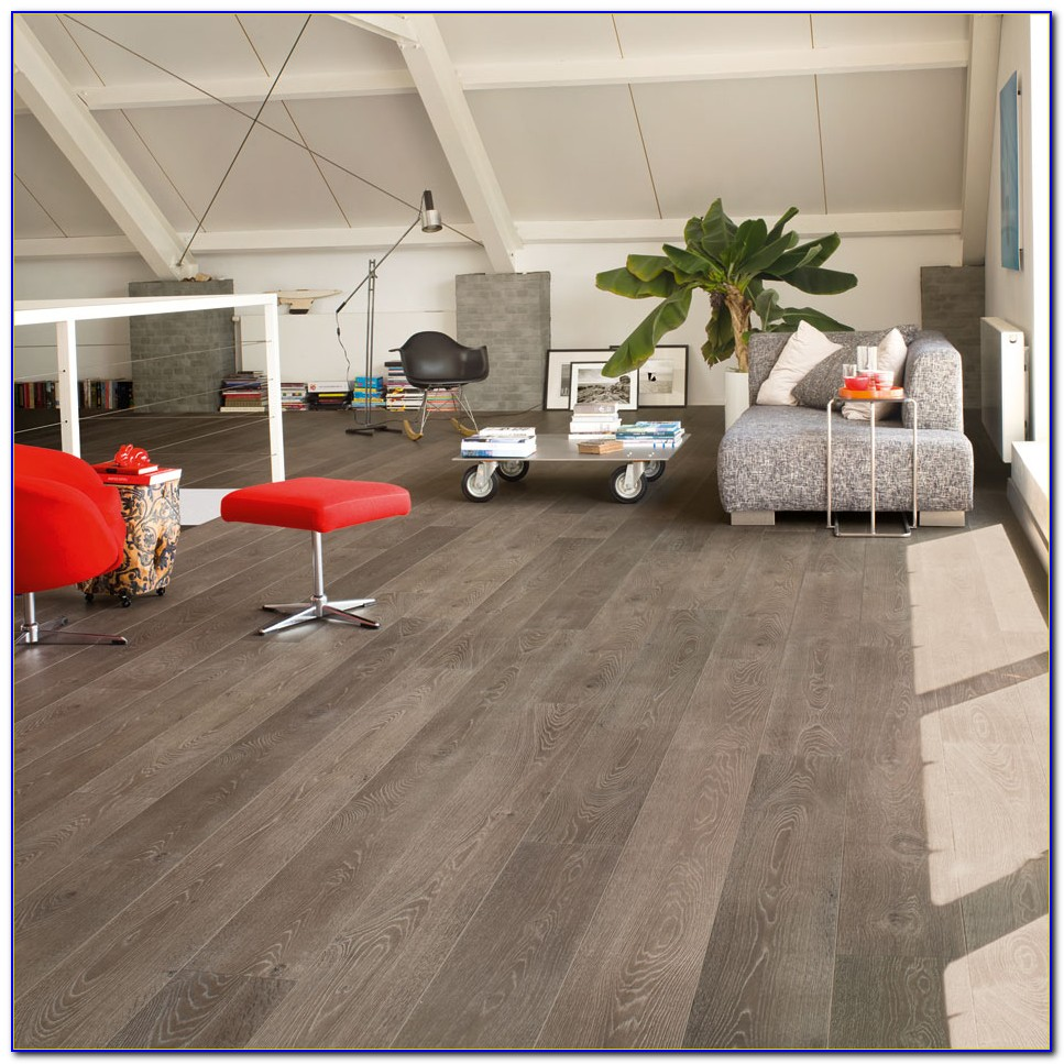 Quick Step Laminate Floors