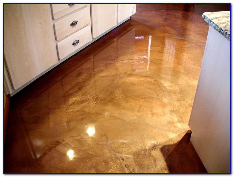 Quikrete Garage Floor Coating Instructions