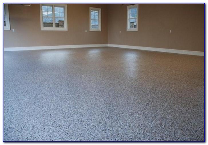 Quikrete Garage Floor Epoxy Instructions