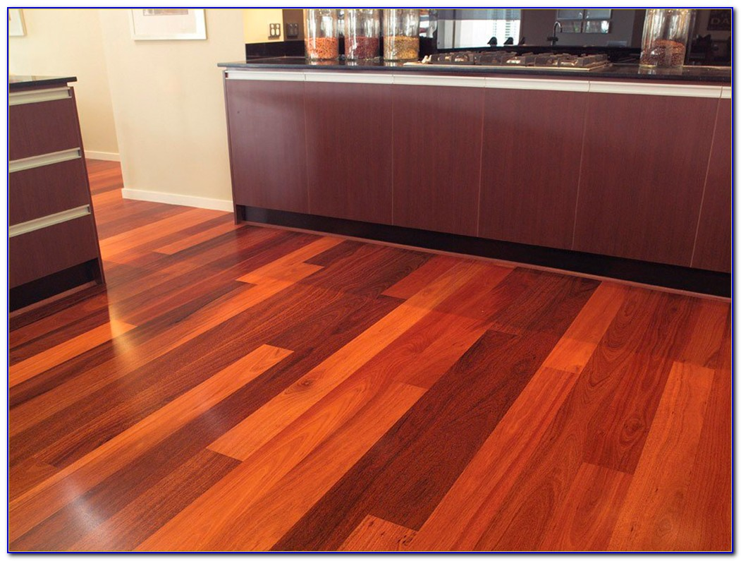 Red Mahogany Hardwood Timber Flooring