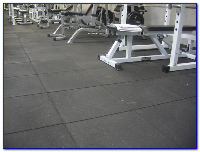 Rubber Floor Mats For Garage Gym