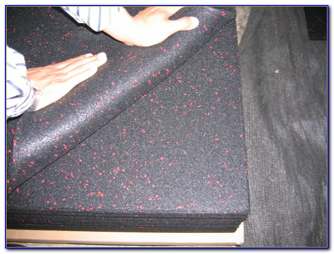 Rubber Floor Mats For Gym Canada