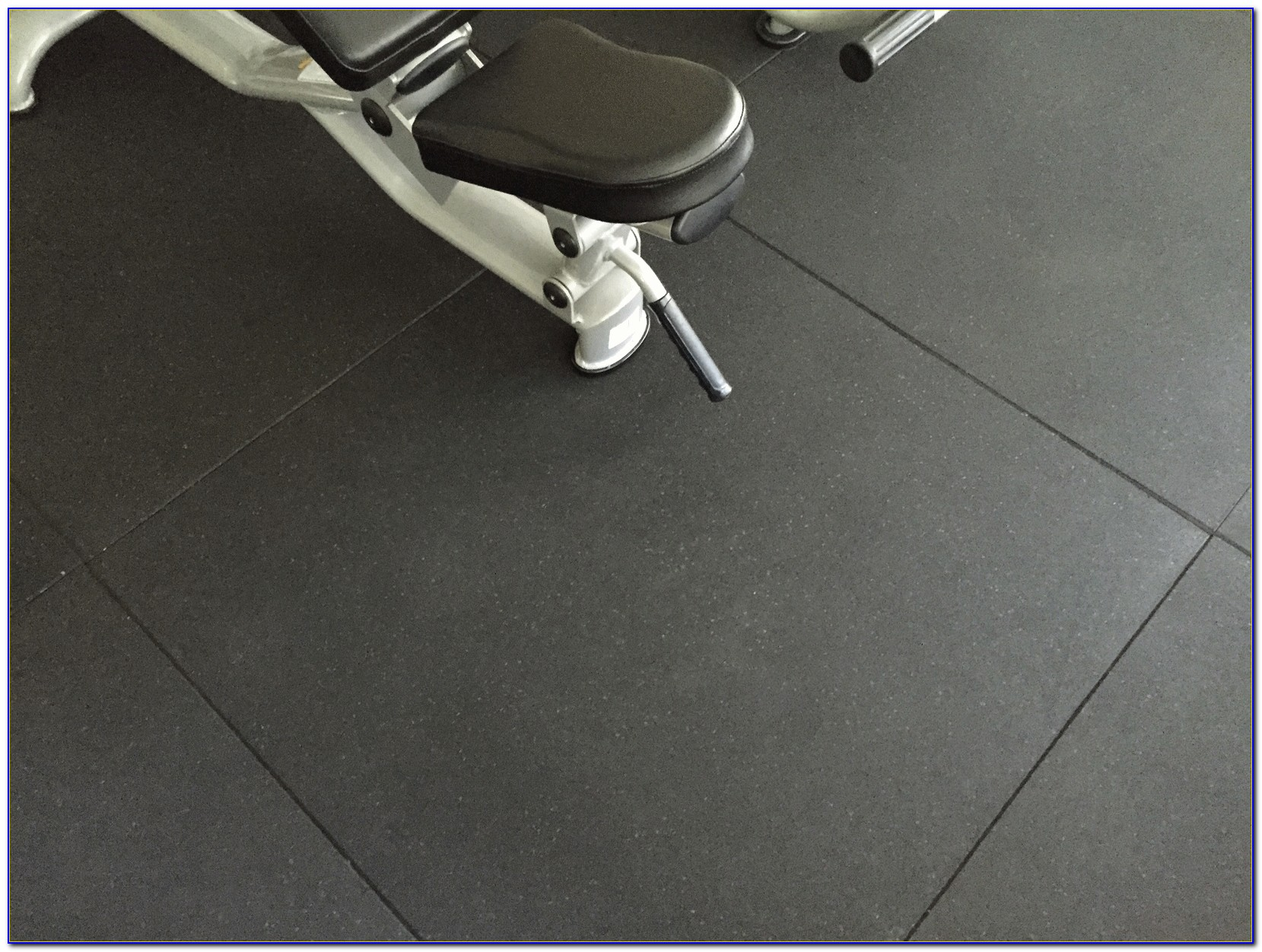 Rubber Floor Mats For Gym Cleaning