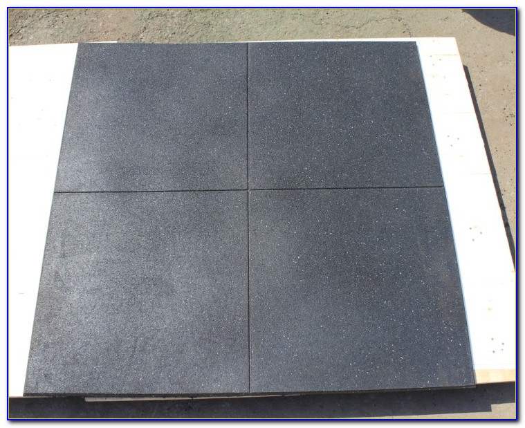 Rubber Floor Mats For Gym In India