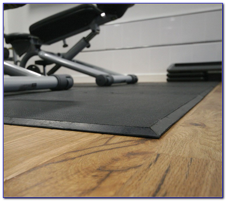 Rubber Floor Mats For Weightlifting