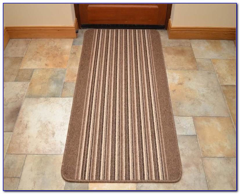 Rugs On Refinished Hardwood Floors