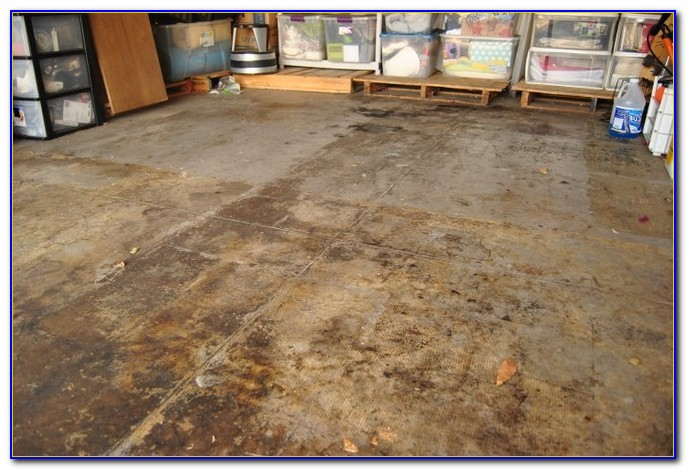 Rust Oleum Epoxyshield Garage Floor Coating Kit
