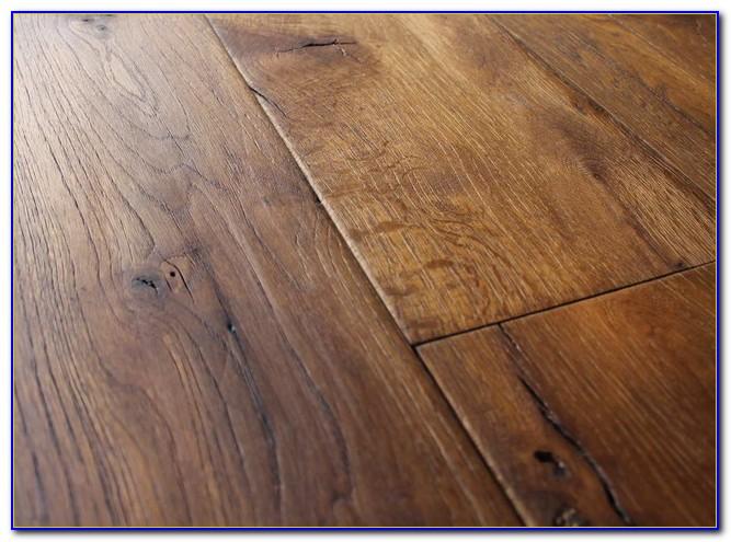 Rustic Wide Plank Vinyl Flooring