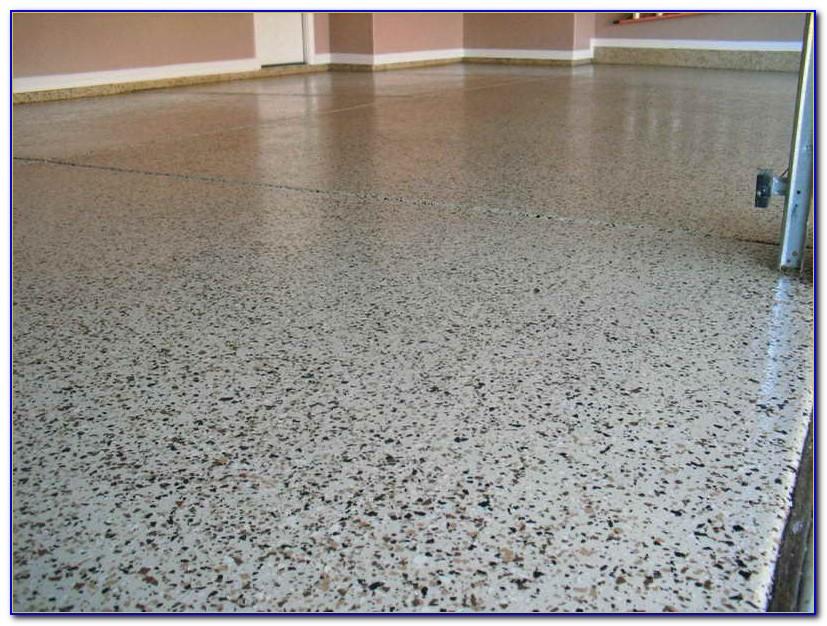 Rustoleum Garage Floor Coating Dry Time