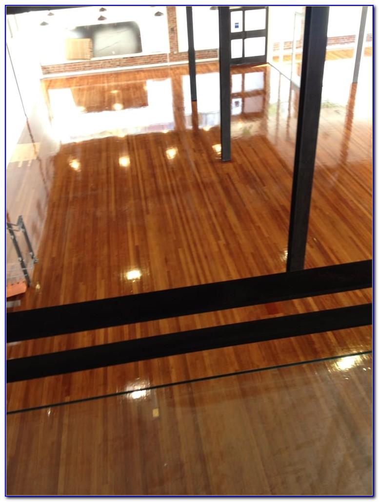 San Jose Apartment Hardwood Floors