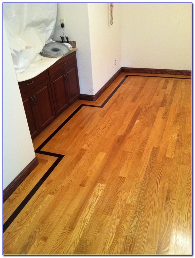 San Jose Hardwood Floor Installation