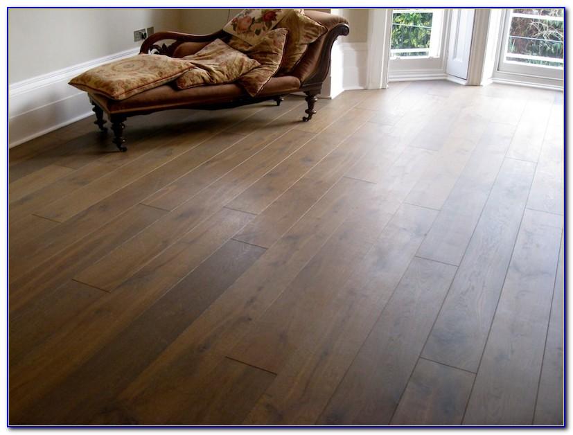 Sealing Prefinished Hardwood Floor Seams