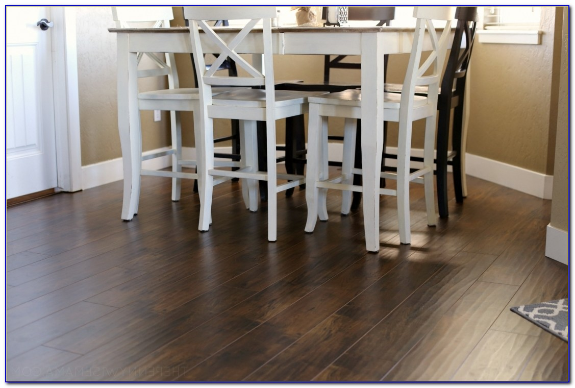 Select Surfaces Laminate Flooring Brazilian Coffee