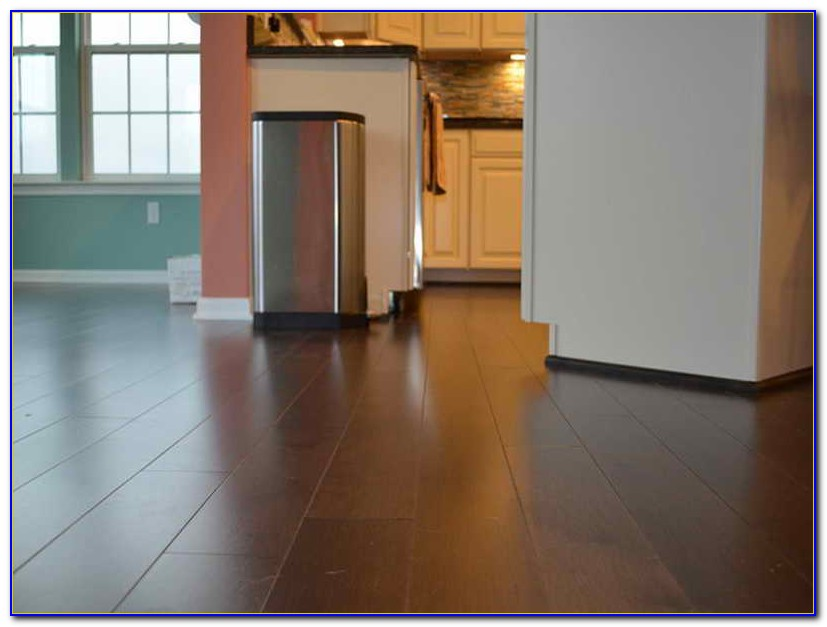 Self Stick Laminate Wood Flooring
