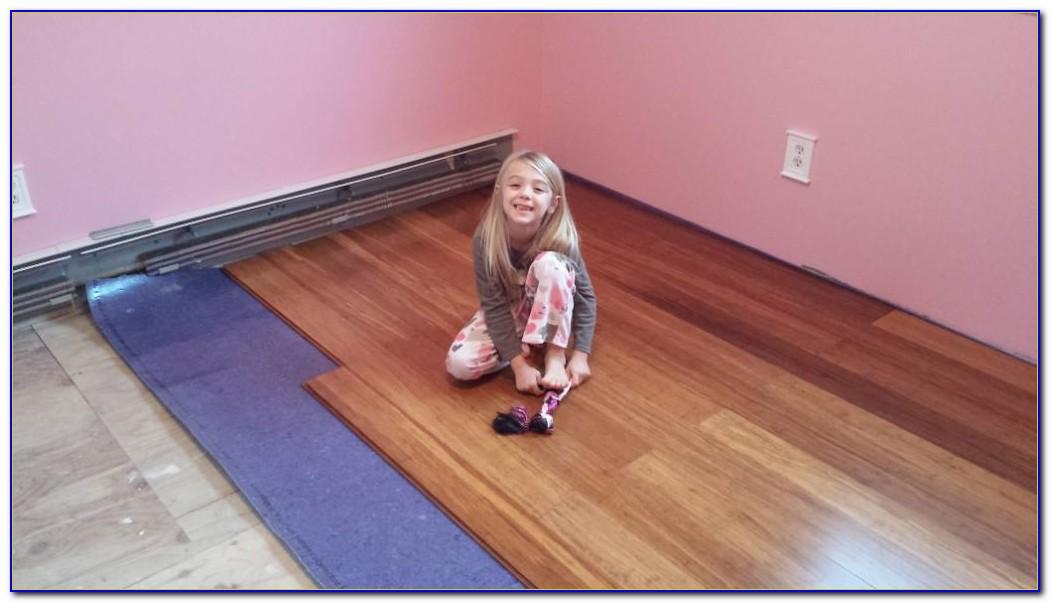 Shaw Vinyl Plank Flooring Underlayment
