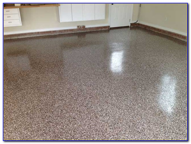 Sherwin Williams 2 Part Epoxy Floor Coating