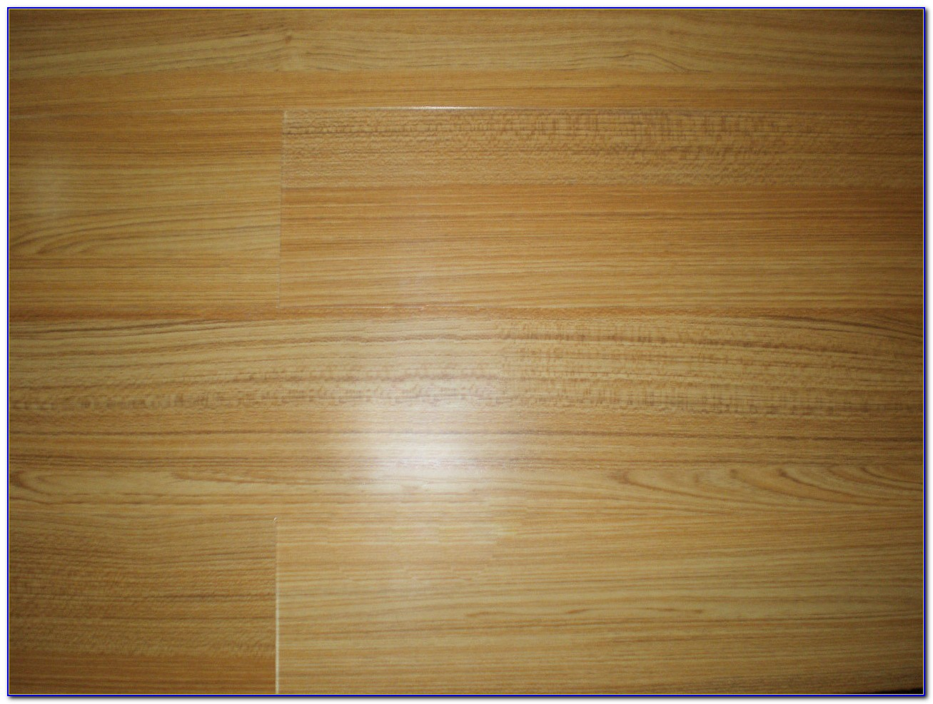 Shine Cleaner For Laminate Floors
