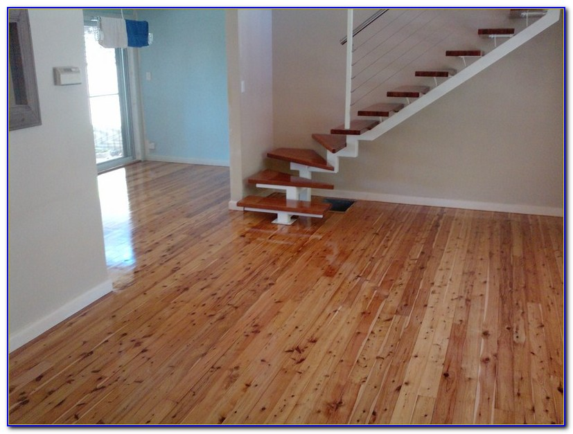 Shine Dull Laminate Floors