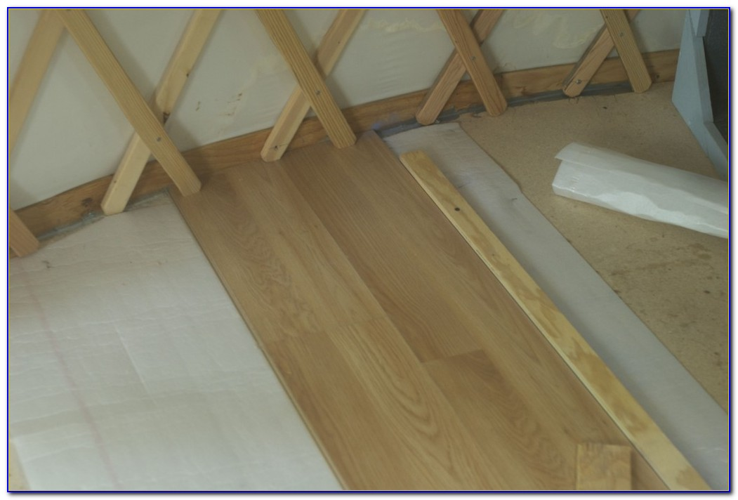 Snap On Laminate Flooring