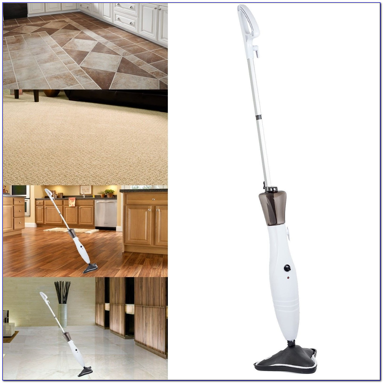 Steam Cleaners For Porcelain Tile Floors