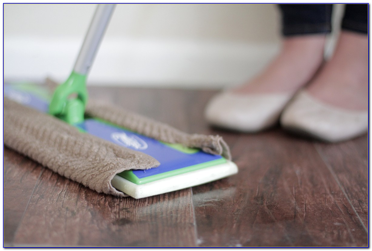 Swiffer Sweeper Wet Safe For Laminate Floors