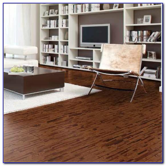 Taking Care Of Cork Floors