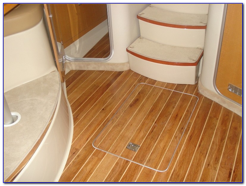 Teak Flooring For Boats Toronto