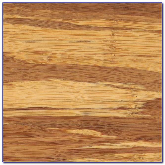 Teragren Wide Plank Bamboo Flooring