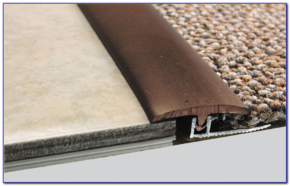 Tile To Floor Transition Strip