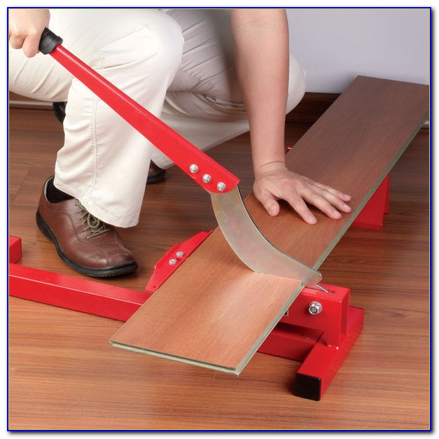 Tools Needed For Installing Laminate Floors