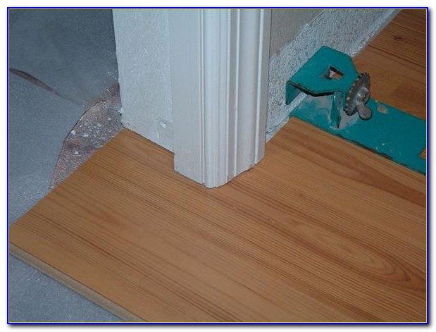 Tools Needed To Fit Laminate Flooring