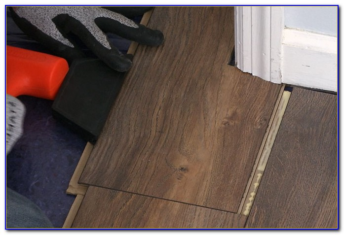 Tools Needed To Install Pergo Laminate Flooring